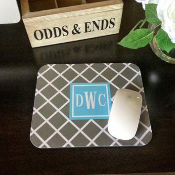 Personalized Mouse Pad  New Patterns & New Colors by rrpage