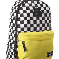 NEFF Scholar Backpack (Checker)
