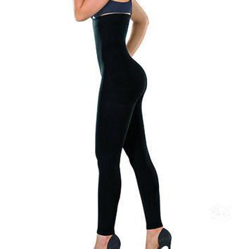 Co'Coon Warming  Leggings- High Waisted