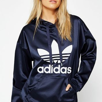 adidas Trefoil Hoodie at PacSun.com