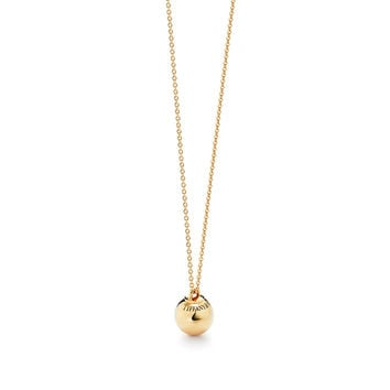 Tiffany & Co. - Tiffany HardWear:Ball Pendant