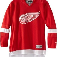 Nhl Detroit Red Wings Premier Jersey Red