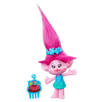 Trolls - Poppy Collectible Figure