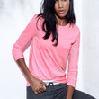 Long-sleeve Crewneck Tee - Everyday Tees - Victoria's Secret