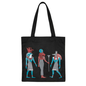 Three Gods Tote