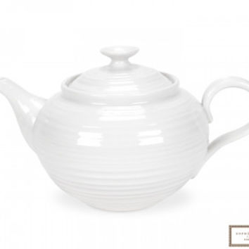 Sophie Conran for Portmeirion Teapot 2pt