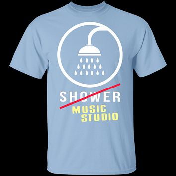 Music Studio T-Shirt