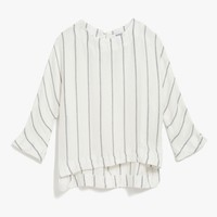 Bonham Striped Top