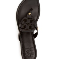 Tory Burch Miller Thong Sandals | Bloomingdales's