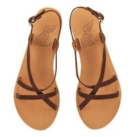 Ancient Greek Sandals | Myrtis | NewSite -> WOMAN