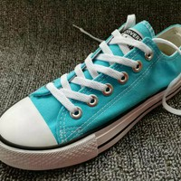 """""""Converse Chuck Taylor All Star"""" Women Sport Casual Low Help Shoes Canvas Shoes Classic Cloth Shoes"""