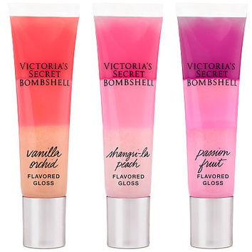Flavored Gloss - Victoria's Secret Bombshell - Victoria's Secret