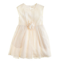 crewcuts Girls Chiffon Holly Dress