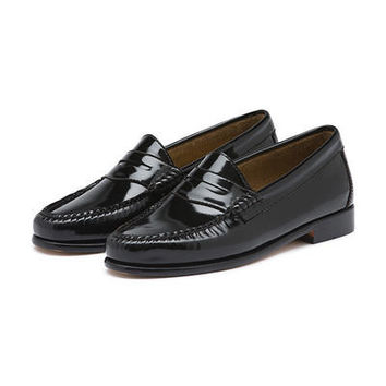 Caroline Weejuns - View All Shoes - Women - G.H. Bass & Co.