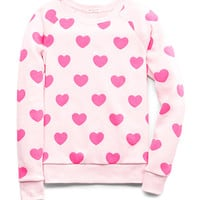 Heartbreaker Sweatshirt (Kids)