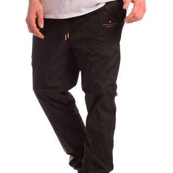 The All City Track Pants in Black