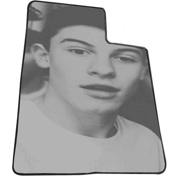 original Shawn Mendes 33dc5231-65c5-4af5-a3bb-499e38de8fea for Kids Blanket, Fleece Blanket Cute and Awesome Blanket for your bedding, Blanket fleece *AD*