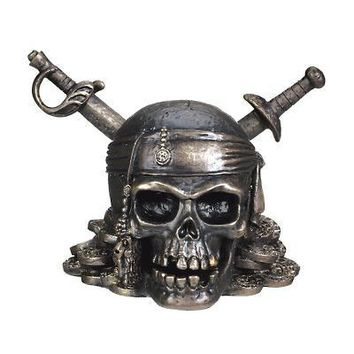 Pirates of the Caribbean: Deads Man Chest Paperweight