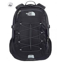 The North Face Borealis Classic Backpack - Tnf Black