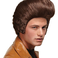 Dollar Daddy Brown Wig