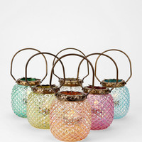 Urban Outfitters - Hobnail Votive Candle Holder