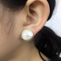 DCCK Counter the latest synchronization on the new, new style earrings attack