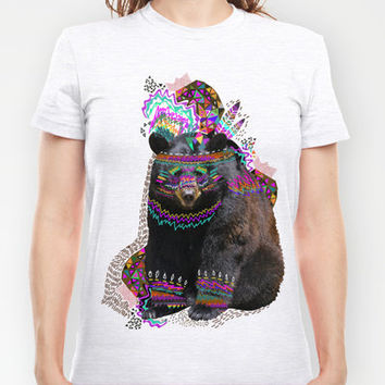 Ohkwari  T-shirt by Kris Tate | Society6