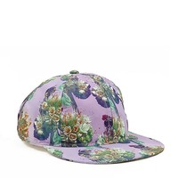 rsapm501 - Sarah Rara Printed 6 Panel Hat