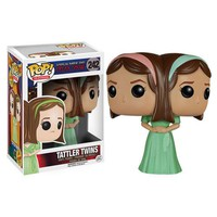 American Horror Story Season 4 Freak Show Tattler Twins Pop! Vinyl Figure