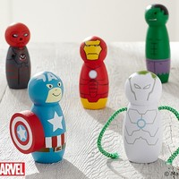 Marvel™ Super Hero Figurines Set