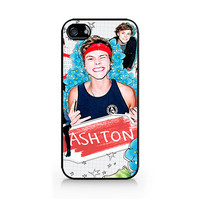 IPC-274 - Ashton Irwin - Ash - 5SOS - 5 Seconds of Summer - iPhone 4 / 4S / 5 / 5C / 5S / Samsung Galaxy S3