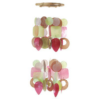 Windchime – Lucy Mini Chandelier | Candy's Cottage