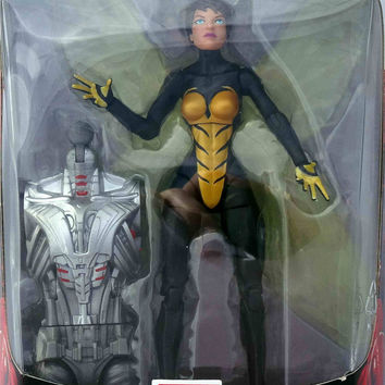 Marvel Legends Marvels Wasp Action Figure