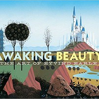 Awaking Beauty: The Art of Eyvind Earle Hardcover – August 8, 2017