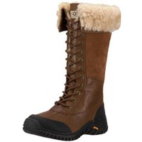 UGG Women's Adirondack Tall Snow Boot  ugg snow boots