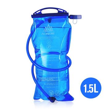Running Vests Jogging AONIJIE New Unisex Marathon Hydration Vest Pack Running Water Bag Outdoor Sport light weight Cycling Hiking Bag KO_11_1
