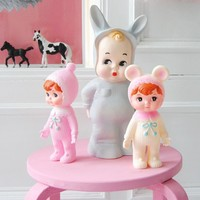 Lapin & Me — Cherry Blossom Doll