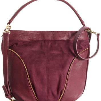 Steve Madden Bskylar Small Bucket Bag