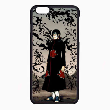 Itachi basic itachi FOR IPHONE 6 CASE NEWEST **