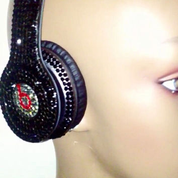 Solo Beats by Dre Custom Headphones