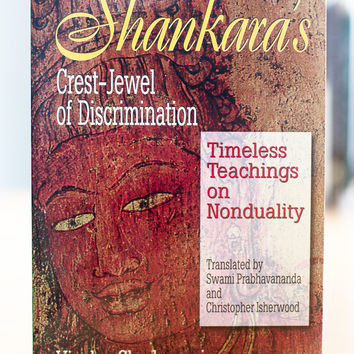 Shankara - Crest Jewel of Discrimination