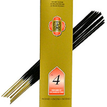 Gonesh- #4 Orchards and Vines Incense Sticks