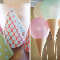 Party Themes and Ideas / Boutwell Studio