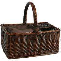 Willow Cooler Wine Basket