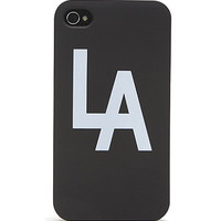 With Love From CA LA iPhone 4/4S Case at PacSun.com