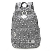 Cute Ethnic Printed Unique Backpack School fashion bag Travel Daypack
