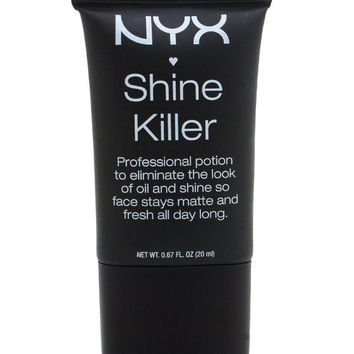 nyx-shine-killer CLEAR - GoJane.com