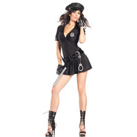 Halloween Cool Sexy Strong Character Costume [8979026183]
