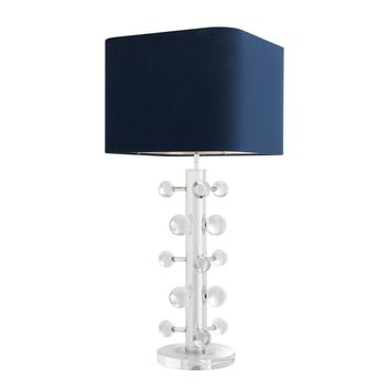 Blue Table Lamp | Eichholtz Lucillo