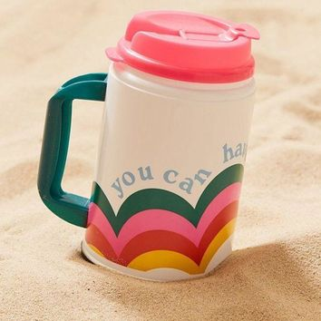 DCCKVE6 Rainbow Thermo Jug | Urban Outfitters